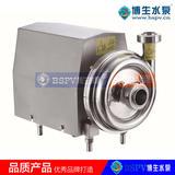 SCP型卫生级离心泵
