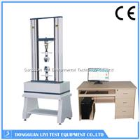 Rubber and Plastic Universal Tensile Testing Machine