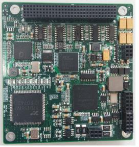 EMC8010通讯控制模块