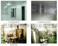 食品行业无尘室项目 jjs-001
