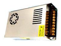 纯铜足功率5V50A250W广告招牌显示屏LED电源 HT-250W-5