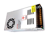 纯铜足功率5V300W显示屏发光字LED电源 HT-300W-5