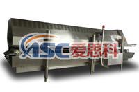 隧道式速冻机 AS-9-1.25