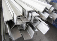 無錫不銹鋼角鋼