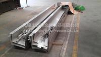 不锈钢天沟用什么材料?不锈钢天沟厚度怎么选择?钢结构不锈钢天沟厚度有要求吗?