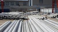 无锡厚壁无缝不锈钢管、304无缝不锈钢管厂家、精轧不锈钢无缝管价格