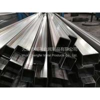 無錫不鏽鋼方管/無錫不鏽鋼方管