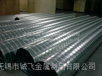无锡304不锈钢卷管焊接、不锈钢卷桶来图定做