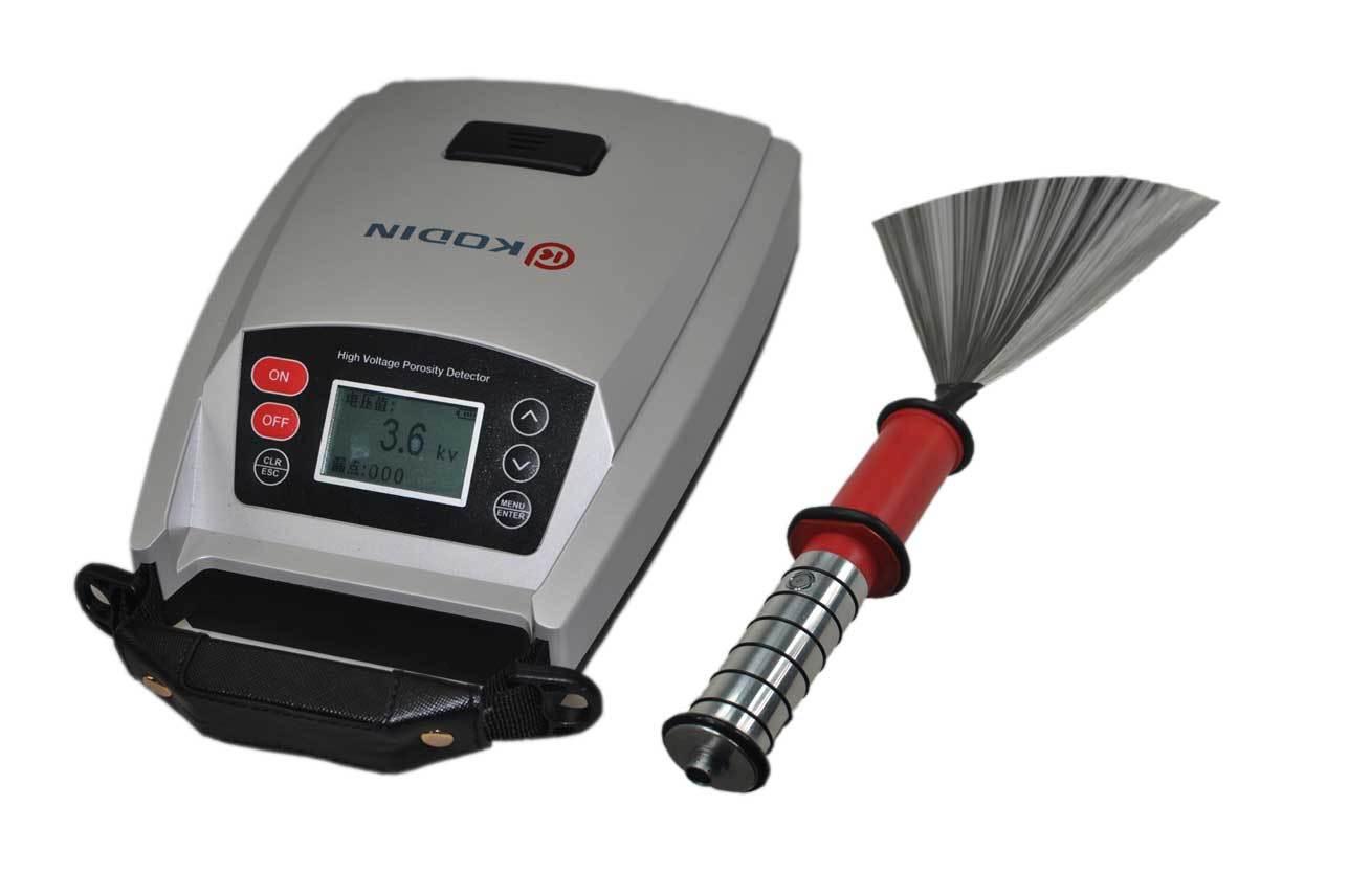 KODIN-6DJ型脉冲电火花检漏仪