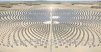 MTS应用于k8凯发太阳能热发电行业的三偏心蝶阀