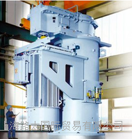 Ekato 用于聚合物行业的大型反应器搅拌器