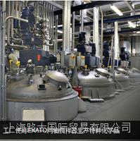 应用于特种化学品的反应搅拌器 Ekato Reactor Agitator