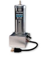 Clearwater 紫外线臭氧系统 MZ-250 0.1克每小时
