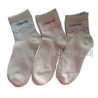 厂家直销 精品中筒女士棉袜 秋冬季运动棉袜 品牌运动袜全棉