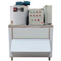 500公斤超市制冰机 ICE-0.5T