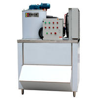 1000公斤超市制冰机 ICE-1T