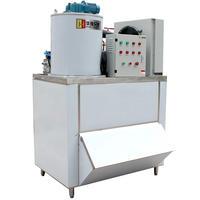 1吨超市制冰机 ICE-1T