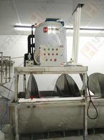 6吨鳞片冰制冰机、降温保鲜制冰机 ICE-6T