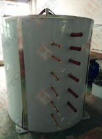 20吨片冰机蒸发器、20吨制冰机蒸发器 HYD-20T