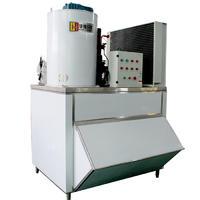2吨片冰机、降温保鲜制冰机 ICE-2000kg
