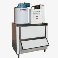 0.8吨片冰机、降温保鲜制冰机 ICE-800kg