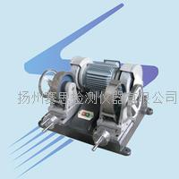 橡胶双头磨片机 SMT-5002-II