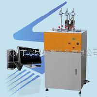 热变形维卡测定仪 SRW-300B