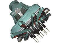可调式多轴器 可调式重切削多轴器MWU
