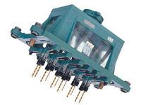 可调式多轴器 可调式方型多轴器MU