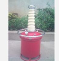 YDQ充气交直流高压试验变压器 YDQ