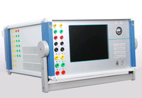 YTC860微机继电保护测试仪 YTC860