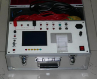 YKG-5013高压开关机械特性测试仪 YKG-5013