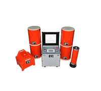 GYC 变频谐振耐压试验装置 GYC