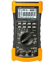 3126 高压绝缘电阻测试仪 (数字式兆欧表、5KV、5mA) 3126