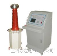 MD移动式工频耐压试验台 MD