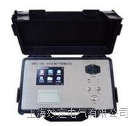 HDFJ-502SF6气体分解产物分析仪 HDFJ-502SF6