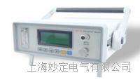 HDSP-500SF6气体纯度测试仪 HDSP-500SF6