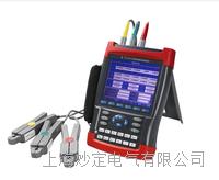 HDGC3521三相电能表现场校验仪 HDGC3521