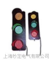 ABC-HCX-100滑触线三相电源指示灯厂家直销 ABC-HCX-100