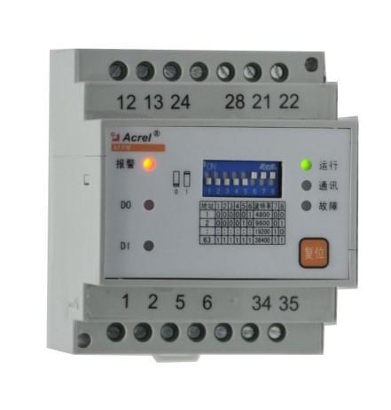 消防设备电源监控模块AFPM1-AV安科瑞直销