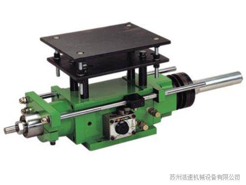 D5油压钻孔动力头