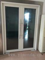 浙江钢质大玻璃防火门规范