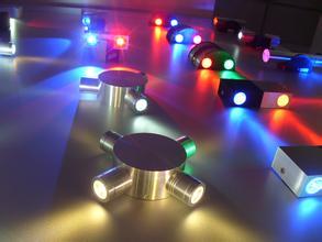 激光切割机在LED行业的应用及发展