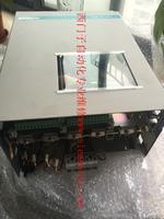 西门子6RA23报F02故障维修