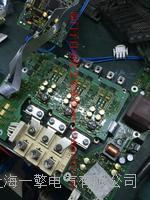 西门子6SL3121-1TE31-3AA3专业维修 6SL3120-1TE31-3AA3
