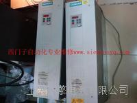 上海西门子6SE70显示E故障维修 6SE7022-6TD61-Z
