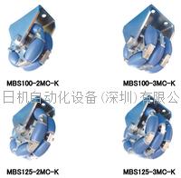 原装进口 京町脚轮 KYOMACHI小直径万向轮 MBS125-3MC-K MBS125-3MC-K