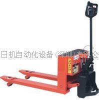 日本OPK欧琵凯 简单自走式托盘车 拖板车 CPE-10L CPE-10L