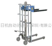 日本正品 OPK欧琵凯 高升力堆高机 轻便油桶车 SC-4-15F SC-4-15F