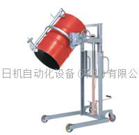 OPK鼓式旋转机 欧琵凯油桶搬运车 油桶堆高车DL-H300-6DT DL-H300-6DT